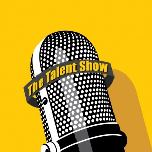 The Talent Show Podcast